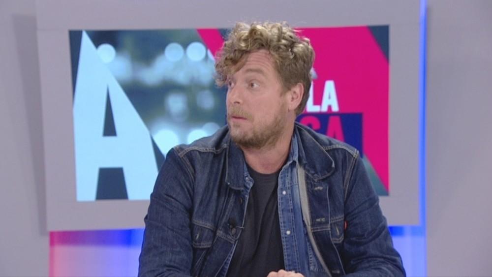 Maiorga en Navarra TV: