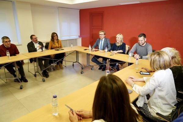Los médicos de Valladolid respaldan las reformas de la Junta