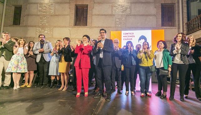 Zamora pide un segundo tiempo para gobernar sin pactos