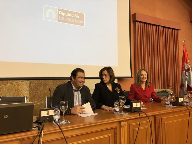 Diputación informa a los secretarios e interventores