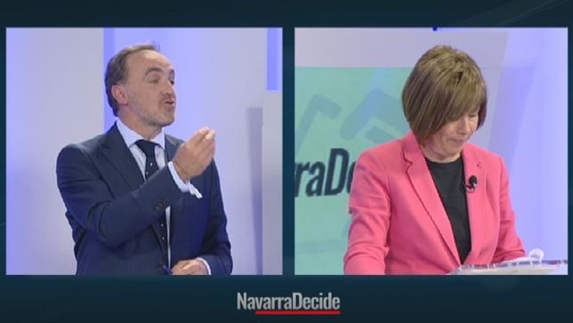 El debate sobre cómo gestionar el autogobierno en adelante NATV