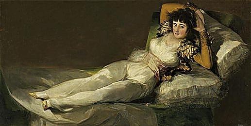 Los secretos de El Prado