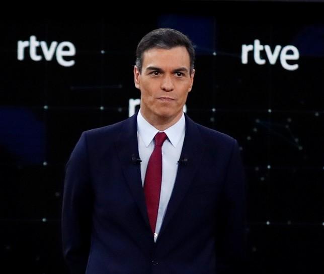 Sánchez:  SERGIO PEREZ