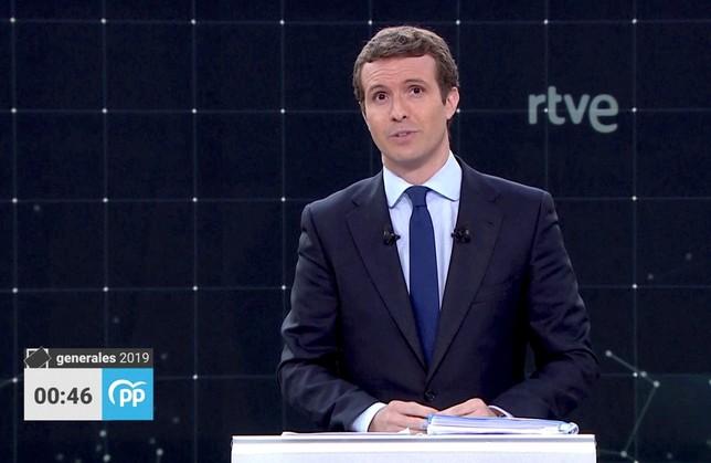 «Sánchez ya ha pactado con los separatistas»  Reuters TV