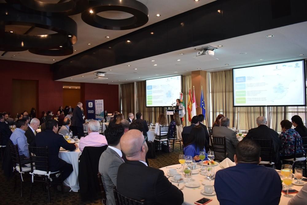 A la conquista de la inversión mexicana en Monterrey