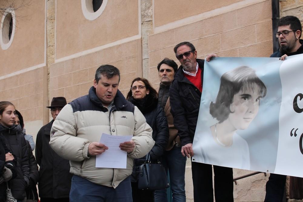 La familia de Cristina Gala pide la cadena perpetua