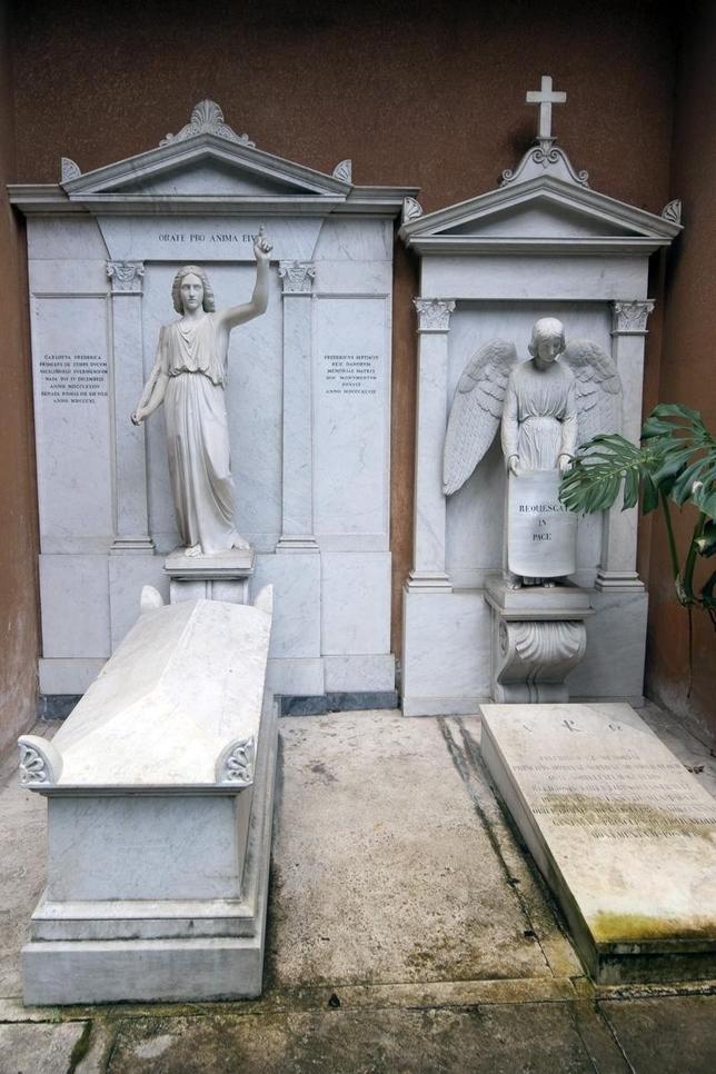 El misterio del 'Caso Orlandi' sacude al Vaticano VATICAN MEDIA HANDOUT
