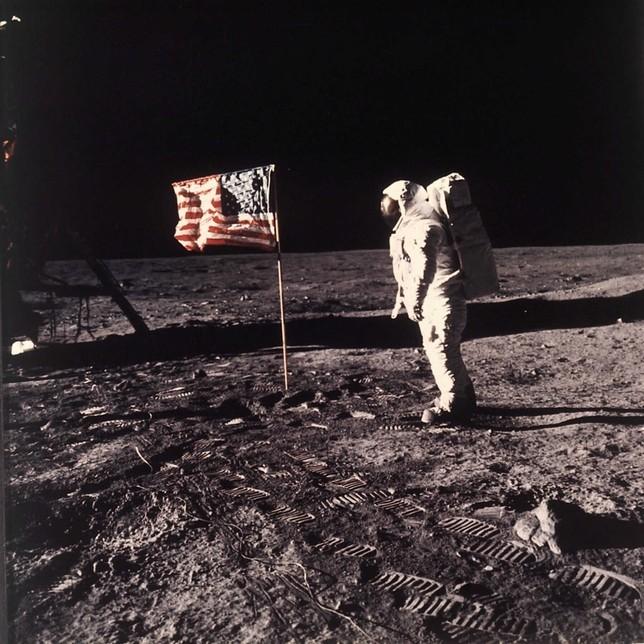 Así era Soria cuando el hombre pisó la Luna