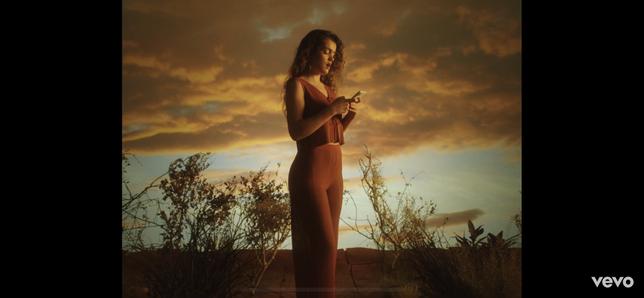 Así suena el primer single de Amaia Romero