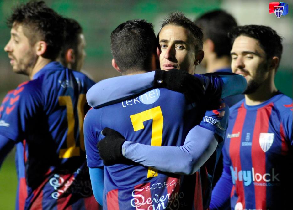 La Segoviana espera vivir una nueva noche histórica de Copa