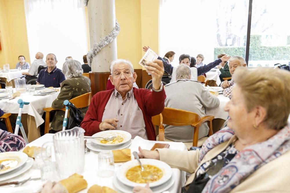 10,2 millones muy repartidos en Segovia y La Granja