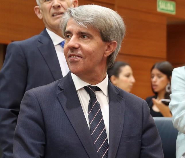 Garrido será el nuevo consejero de Transportes de Madrid