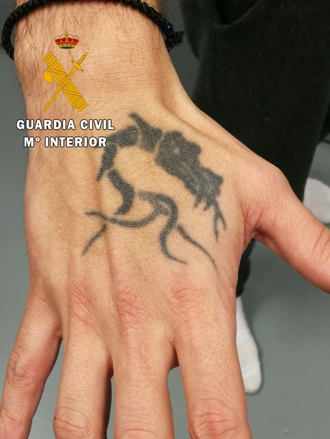 Desarticulado en Navarra un peligroso grupo criminal