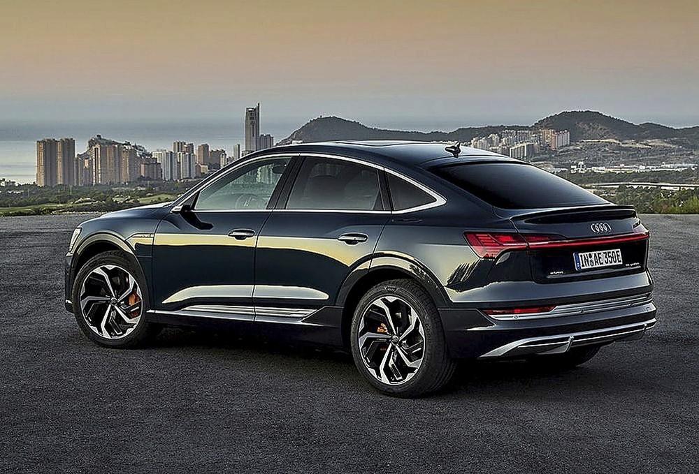Las nuevas apuestas de Audi
