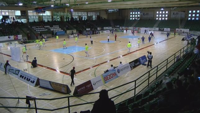 Últimos días para evistar la desaparición de Segovia Futsal