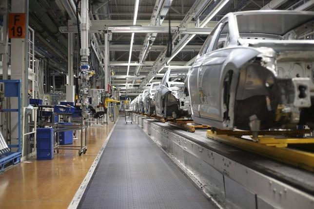 Volkswagen afronta el rejuvenecimiento de su plantilla