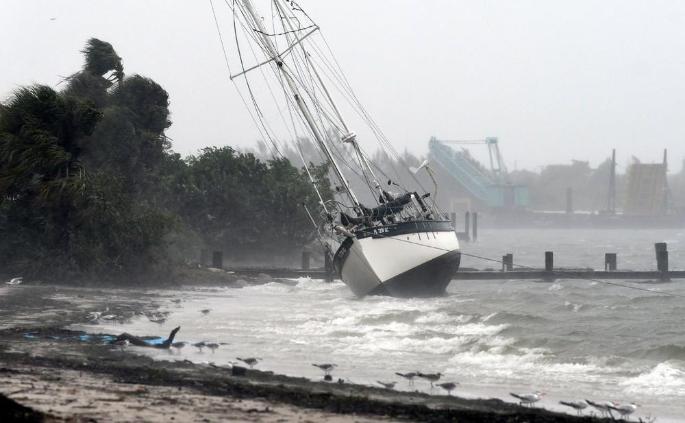 Suben a siete las muertes en Bahamas por el paso de 'Dorian'
