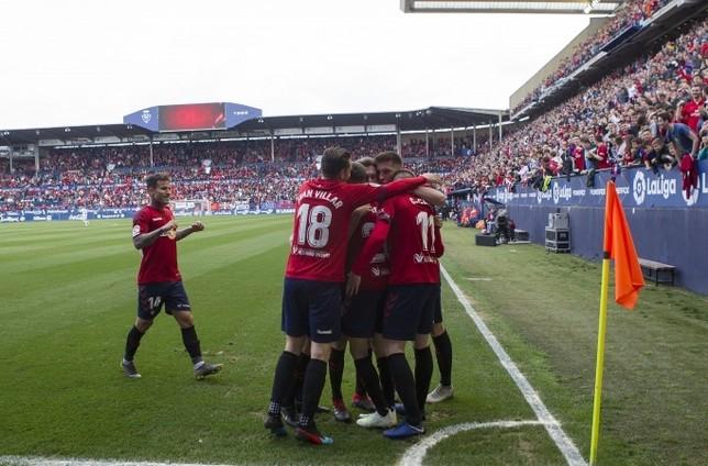 El mediapunta fue el máximo asistente de Segunda (11)