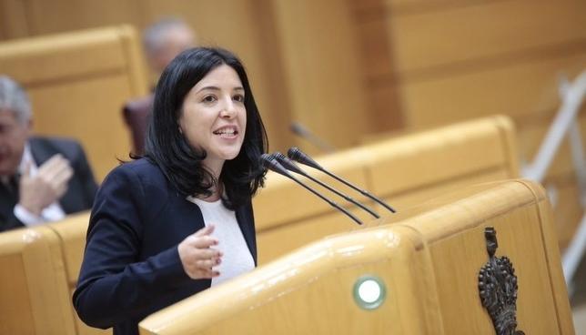 Villanueva pide al Parlamento europeo ayuda por las riadas