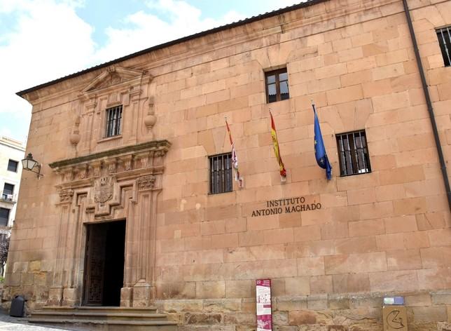 El Machado y La Arboleda, centros de enseñanza históricos