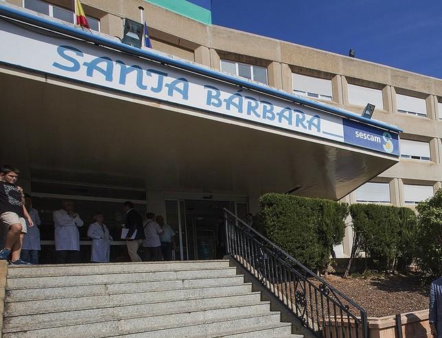 Cuidad Real busca un cómplice en Fuensalida