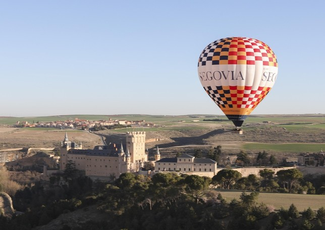 Una treintena de globos participarán en el segundo festival