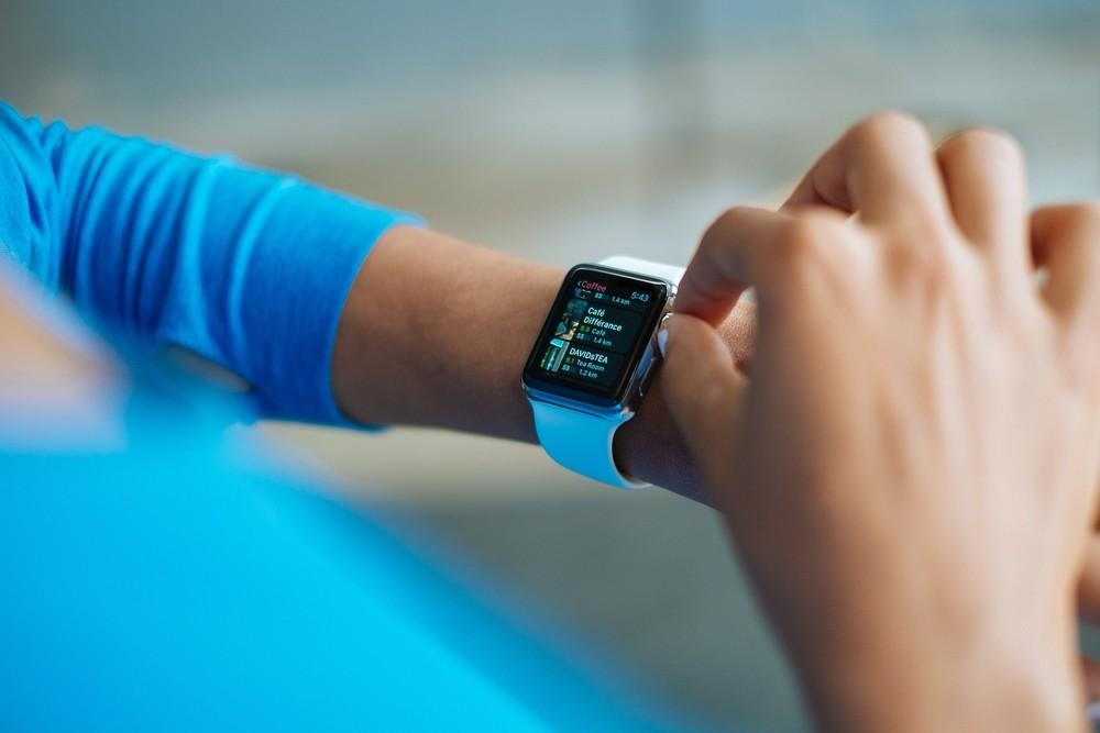 Electrocardiogramas en tu móvil y a tiempo real