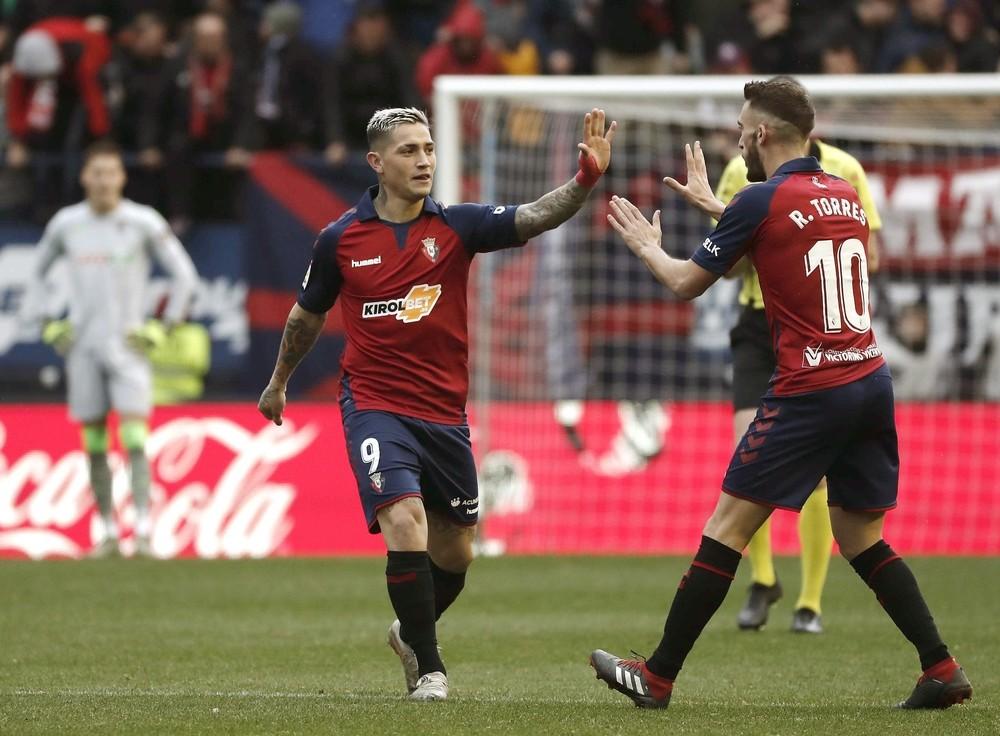 La Real salva una victoria en un partido loco