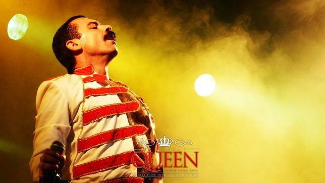 Así es el espectáculo Remember Queen que llega hoy a Segovia