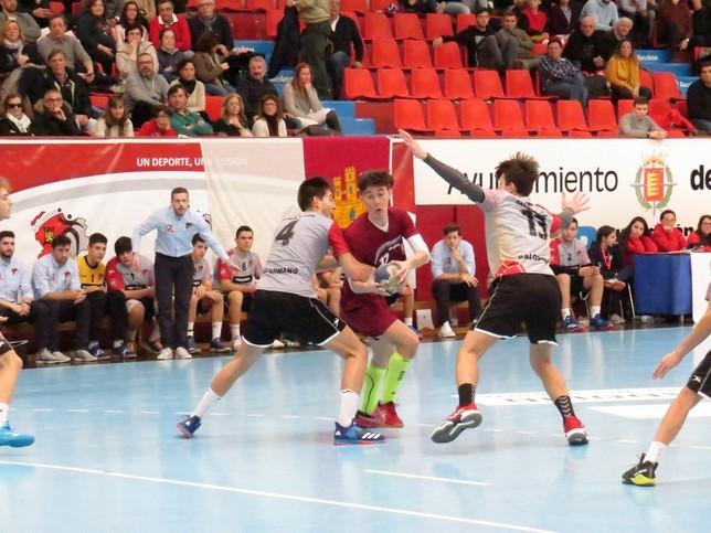 Castilla y León ya tiene a dos equipos en cuartos de final