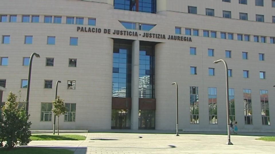 Arranca el juicio por un crimen perpetrado en Tudela