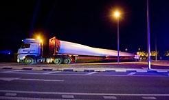 Nuevas medidas para facilitar los transportes especiales