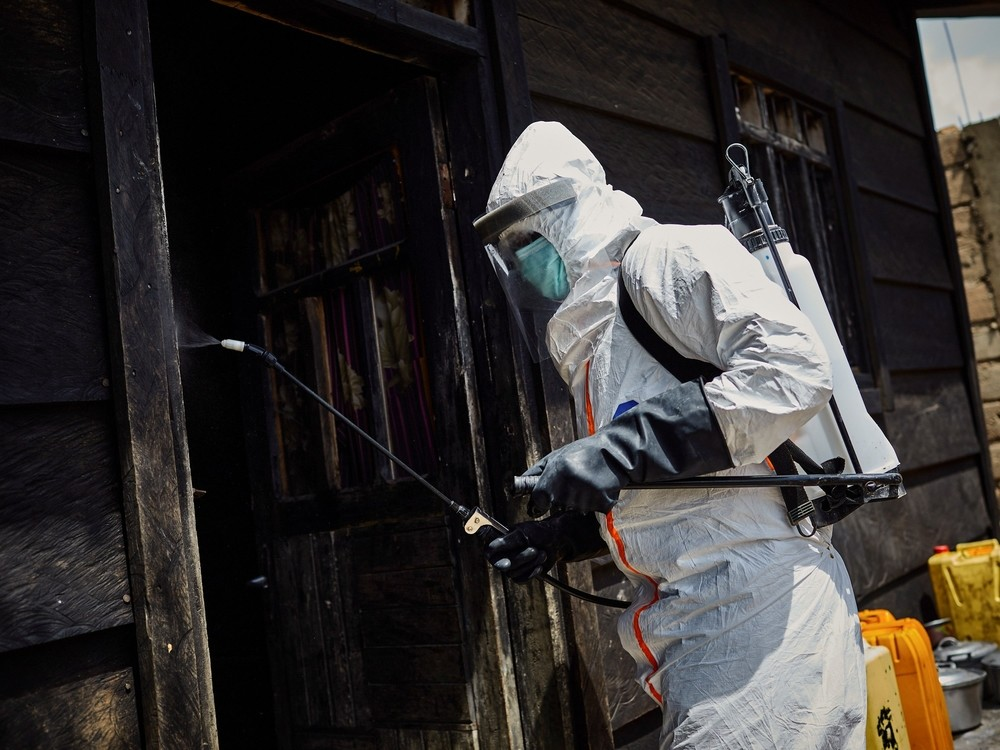 El brote de ébola en el Congo deja ya más de 2.000 muertos