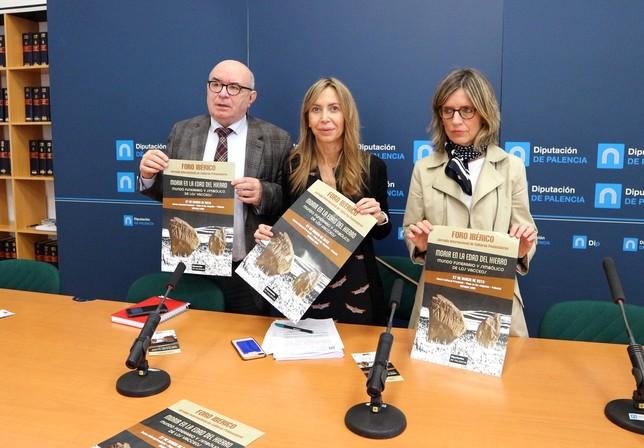 Marzo acogerá un Foro Ibérico sobre culturas vacceas Enrique Caña