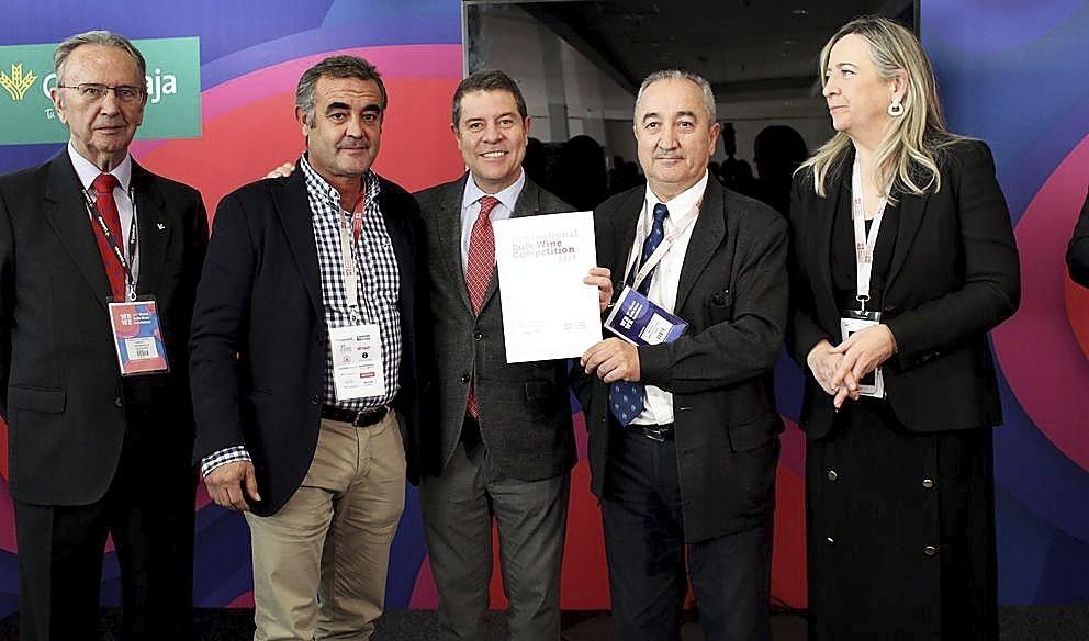Castilla-La Mancha cosecha 11 medallas de oro y 7 de plata