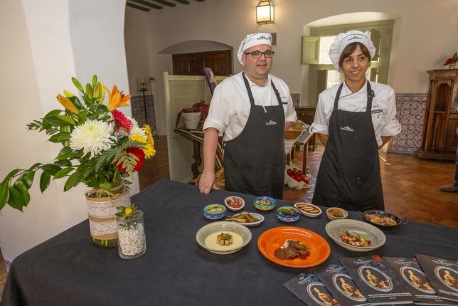 Sor Juana marida el sabor de México y de La Mancha
