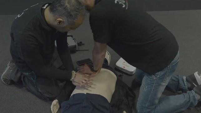 Pautas de actuación para salvar vidas