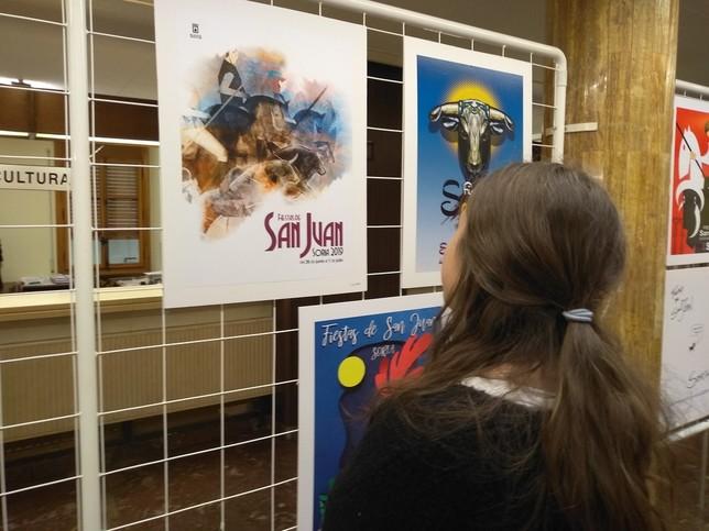 43 carteles se postulan para anunciar San Juan