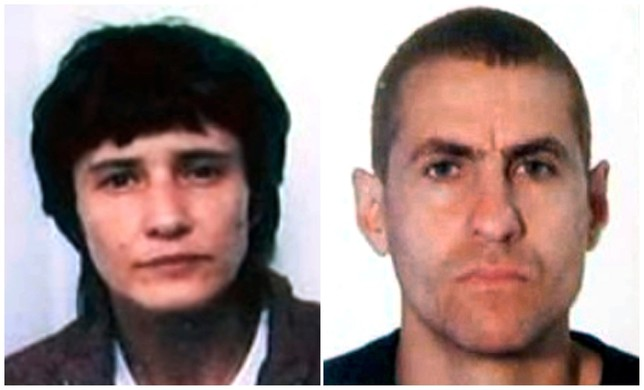 Detenidos en Vigo tres terroristas de Resistencia Galega