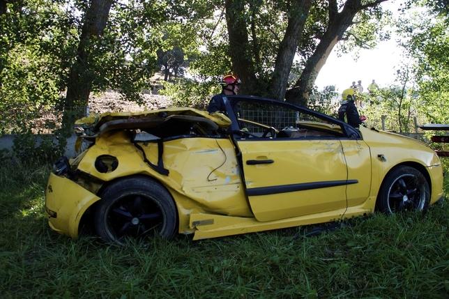 Fallece un cuarto joven en el accidente de Salamanca