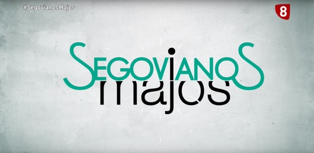 Segovianos majos (programa 14)