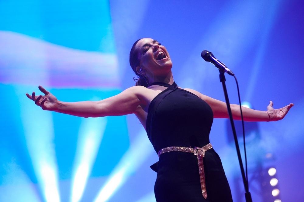 Éxito en los IV Premios de Navarra Televisión