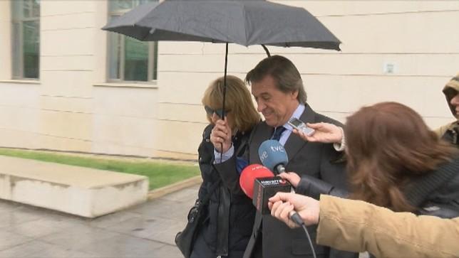 El juez ve indicios de delito fiscal en el caso Osasuna