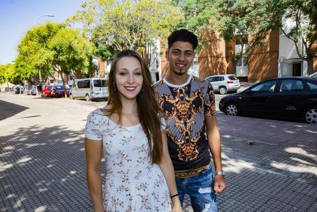Jóvenes referentes en la mejora vecinal de La Granja