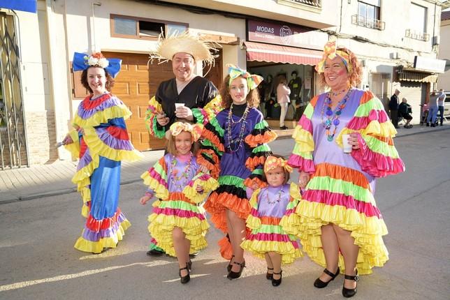 Siete originales puestas en escena en Argamasilla de Alba Rufino Pardo Valverde