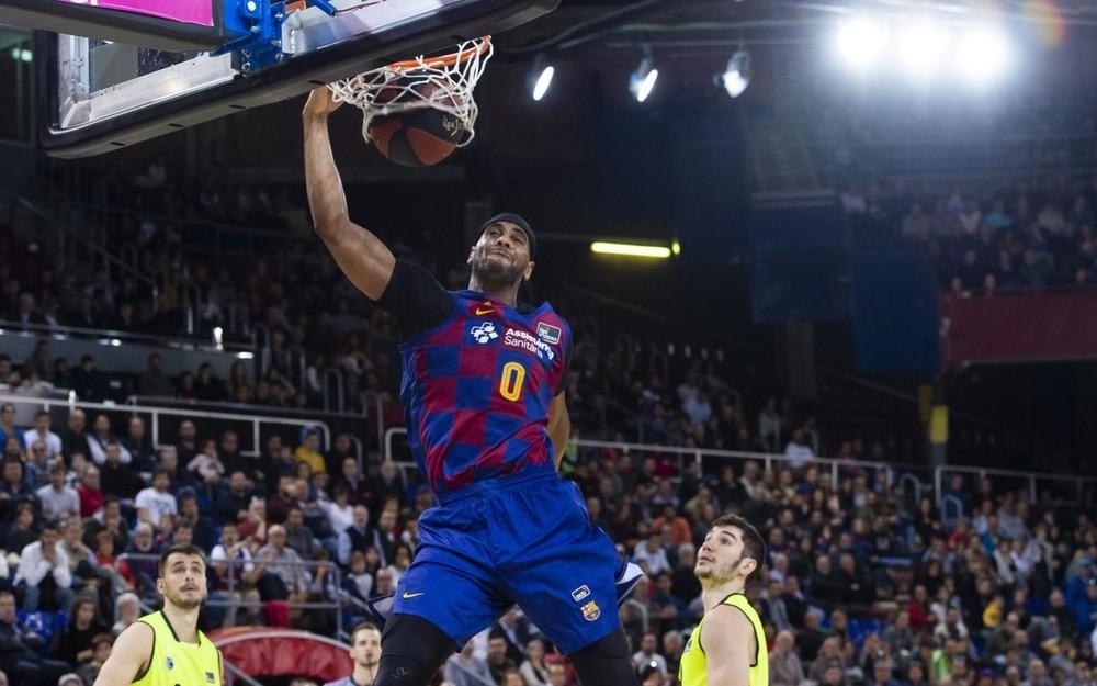 Bilbao Basket tumba al líder y el Barça gana sin Mirotic