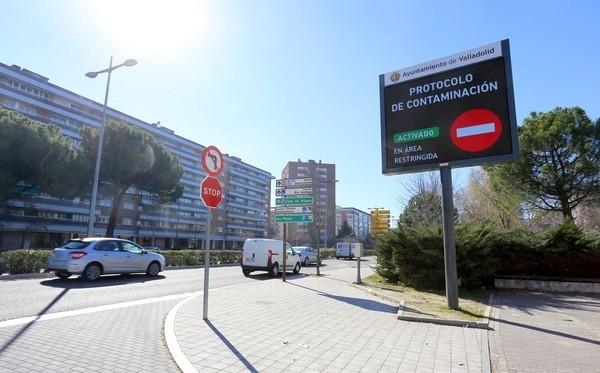 El Ayuntamiento seguirá actuando contra la contaminación
