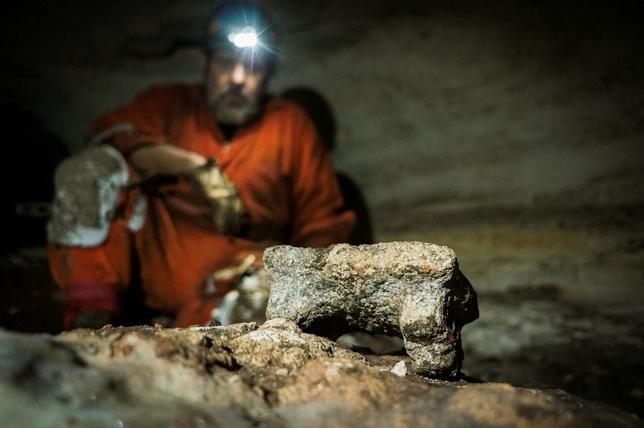 Los restos milenarios de Chichén Itzá HANDOUT