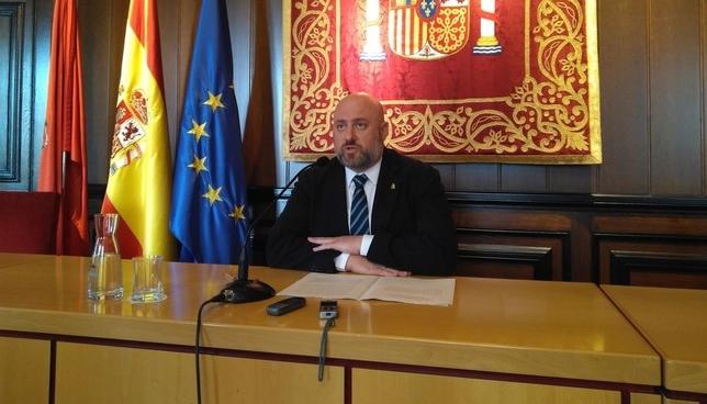 Arasti valora en positivo la llegada de Sánchez a Navarra