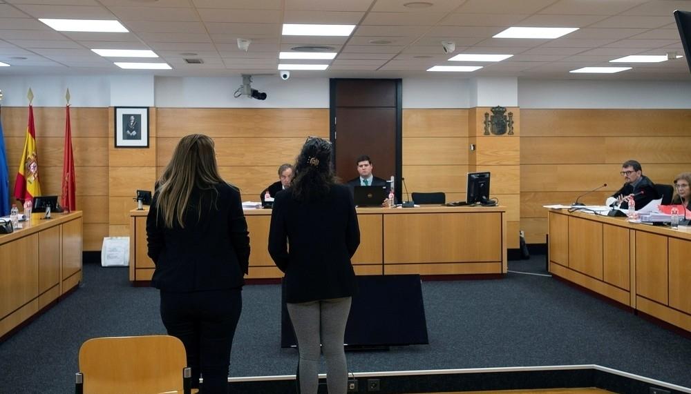 Declarados culpables los 3 acusados por el crimen de Tudela